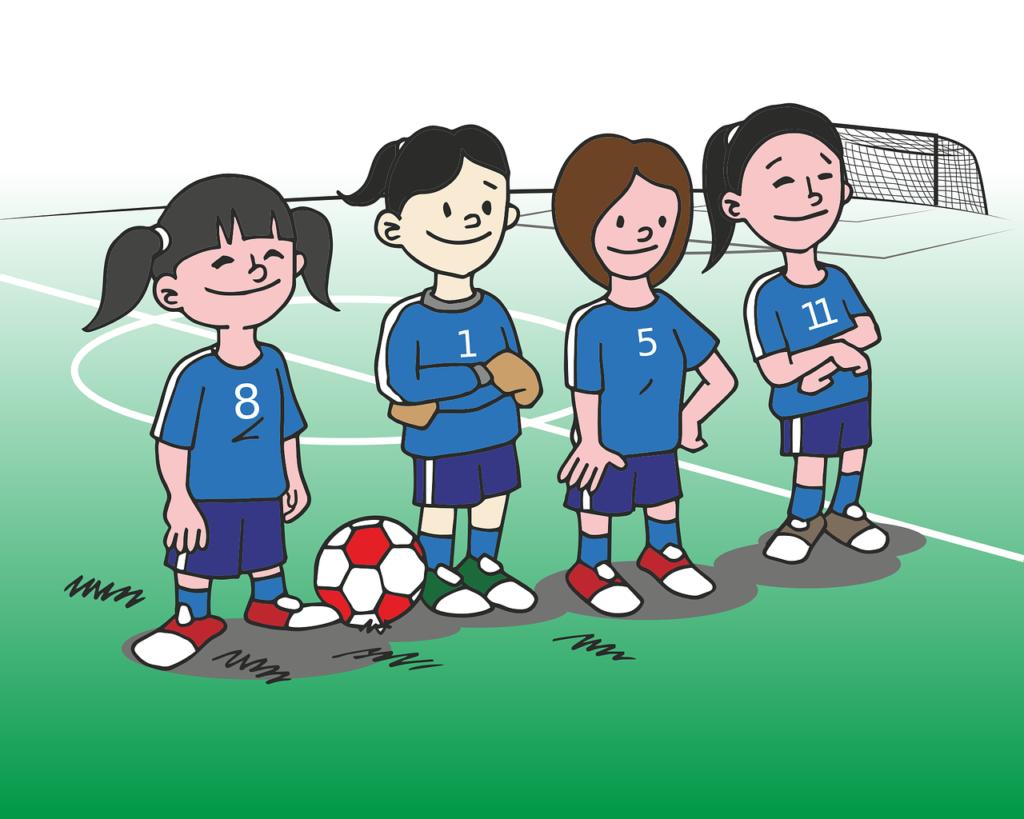 Calcio Ragazzi 2020-2021